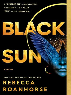cover image of Black Sun